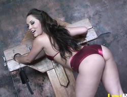 Amazing Kristina Rose buttress make your thing accelerate