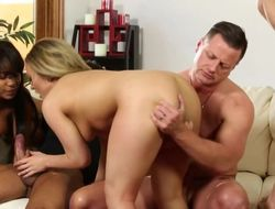 DevilsFilm Wife Swopping Orgy
