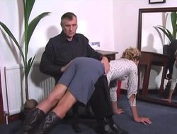 Learning to Punishment