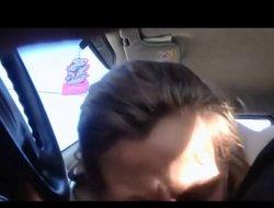 Kate Hidden Addict Hooker Bowjobs insider car