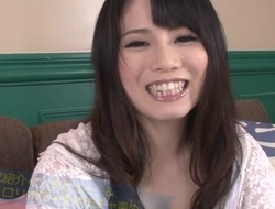 Best Japanese slut Miyu Shiina in Crazy JAV uncensored Shaved video