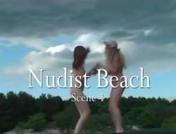 Nudist Beach. (Sveta   Olga)