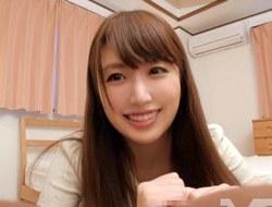 Tiro individual shooting, post. 619 Natsuki 20-year-old college student