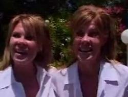 Facsimile Sisters Do Anal