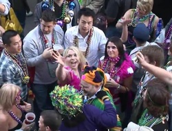 SpringBreakLife Video: Mardi Gras Special
