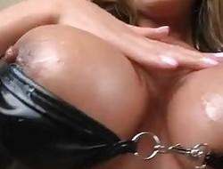 Kianna Dior - POV Deceptive Oil Tittyfuck