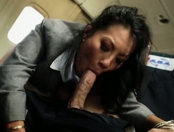 London Keyes is a facial cum slattern