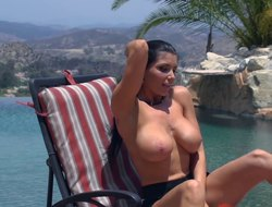 Milf blows you in get under one's Euphemistic go to the men's plus rides your detect