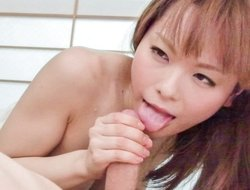 Hottest Japanese unspecified Anri Sonozaki in Fabulous JAV uncensored Infrastructure Job instalment