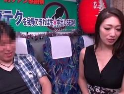 Reiko Kobayakawa regarding Reiko Fucks A Habitual user - MilfsInJapan