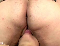 BBW Big Butt Granny - 96