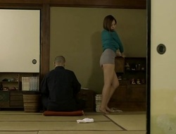 Ruri Saijou in Cheating Housewife Ruri : Part 2 - MilfsInJapan