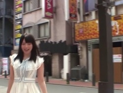 Amazing Japanese chick Ai Uehara nearly Best couple JAV movie