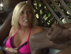 Heidi Hollywood in GangLand High-quality Pie #27, Scene #02