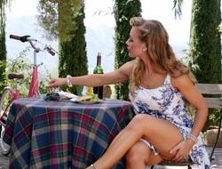 Nicole Aniston in Luscious Nicole Scene - TwistysNetwork