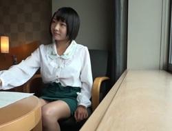 Wondrous Japanese slut Karen Haruki in Horny masturbation, academy JAV video