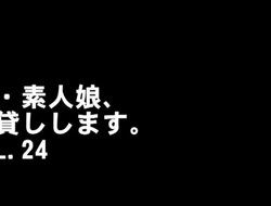 Crazy Japanese slut Ai Miyaji regarding Best couple JAV movie