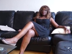 Hot milf and say no to younger lover 10