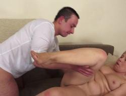 21Sextreme Video: Youthful Elder