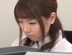 Hottest Japanese girl Amyu Himeno, Sumire Kijima, Mio Yoshida, Kaede Kyomoto in Amazing group sexual congress JAV clip