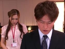 Amazing Japanese slut Asami Ogawa concerning Daunting fingering, copyist JAV scene
