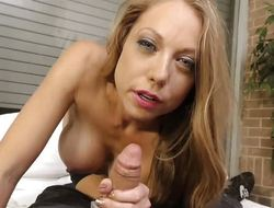 POV style cramming in Shawna Lenee