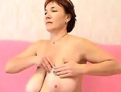 Eileen from kinkyandlonelycom - Margo mature russian