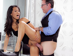 Asa Akira in Starmaker, Chapter 4 - Wicked