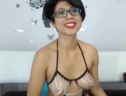 sofiafox reticent peel on 06/04/15 09:20 from Chaturbate
