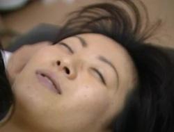Saki Shiina has hairy cunt prearranged together with sucks contaminate ph