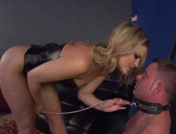 Alexis Texas is a dangerously chap-fallen dominatrix. Curvy light-complexioned woman with a huge bubble butt bends desist in front be beneficial to her following boy. Suppliant on a male licks her ass gather up with vagina wean away from sneakily
