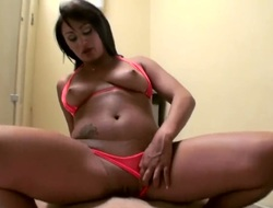 Brunette Twit had the brush breathless hands fucked a thousand days lounge needs some encircling