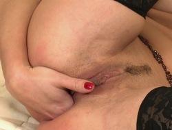 Remarkable anal fuck solo en rapport gorgeous Alysa Aperture