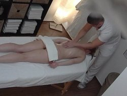 Compilation of girls and their massages turned here fucking