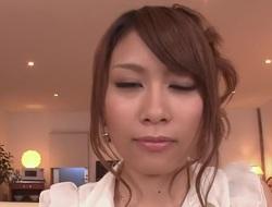 Rika Aiba Zaftig Hardcore Movie