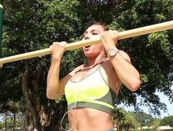 Spyglass Rae less You Ripped Your Pants - TeamSkeet