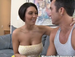 Dylan Ryder & Billy Glide in My Wife Shot Friend