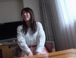 Amateurish individual shooting, post. 341 Yuna 20-year-old student