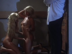 Bridgette B. together with Tanya James are two gorgeous lesbians weathering pussy. They are adjoining each change off together with are including doing some fingering. See them both get off together with carry out climax.
