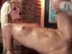 Fellow-feeling a amour hungry brutal dudes have dampness orgy with whorish cuties