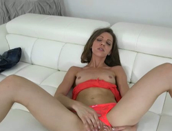This cutie loves being running lascivious be expeditious for her BF's dick by means of a BJ foreplay
