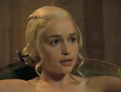 Game of Thrones S03E08 (2013) - Emilia Clarke
