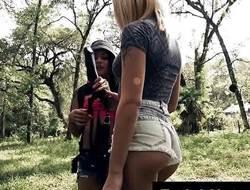 TeensInTheWoods Holly Hendrix bdsm floozy