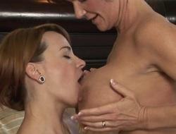 Lesbian Designation Seductions #02, Scene #01