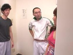Best Japanese model Suzu Minamoto in Crazy JAV uncensored Cumshots peel