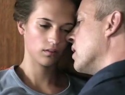 Alicia Vikander - Pure / Beloved