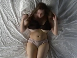 Horny Babe, Big Nipples sex video