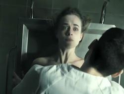 El cadaver de Anna De-emphasize delay (2015) Alba Ribas