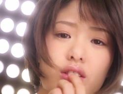 Fabulous Japanese whore Nanami Kawakami in Astounding college, outdoor JAV chapter