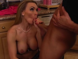 Tanya Tate & Bill Bailey with regard to My Friends Hot Mom